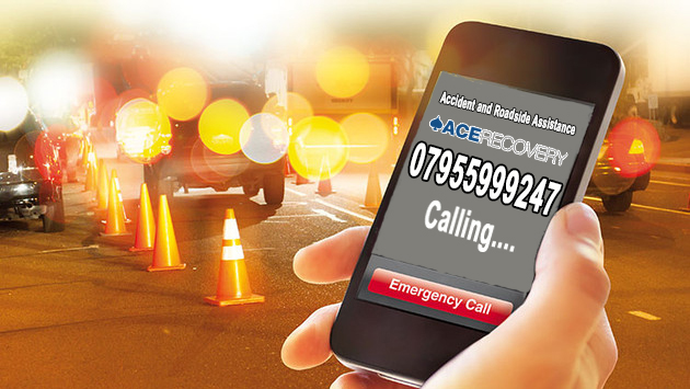 Be Safe and Secure with Accident and Roadside Assistance in Bury
